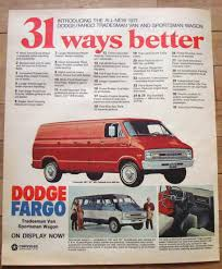 1972 dodge sportsman van dodge van dodge trucks and mopar