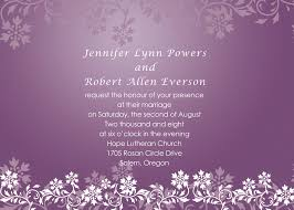 purple wedding invitations vintage western damask purple wedding invitations ewi041 as low as