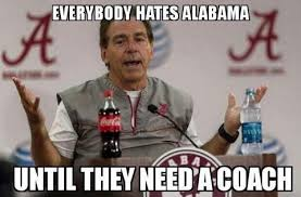 Nick Saban Memes - happy bday nick saban meme bday best of the funny meme