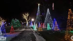 festival of lights niagara falls the winter festival of lights chch