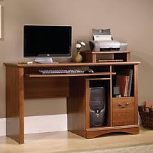 Saunders Computer Desk Executive Style Sauder Desks Premium Sauder Computer Furniture