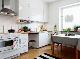 Designer Small Kitchens Designing Small Kitchens With Wooden Cabinet And Sirocco Cooker
