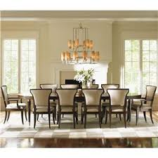 11 dining room set tower place 706 by baer s furniture