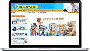 fournitures bureau en ligne création boutique en ligne fournitures bureau agence de création