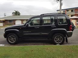cherokee jeep 2005 2005 jeep cherokee renegade extreme sport 4x4 kj my05 upgrade