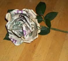 cara membuat origami bunga dari uang kertas ide memberikan uang dengan cara yang unik news lewatmana com