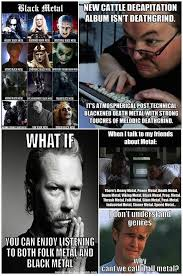 Death Metal Meme - on everybody wants some metal s genre problem kvelertak s