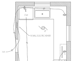 electrical drawing for permit u2013 the wiring diagram u2013 readingrat net