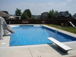 Pool Fiberglass Pool Kits