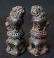 shishi statue shishi lions 1800