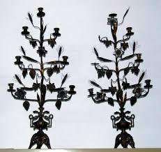 candelieri votivi chiesa carmine