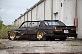 vwvortex com rusty slammington rusty chopped uber cool bmw gone