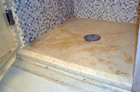 piatto doccia flat piatto doccia in travertino flat monoblocco di pietra scavata