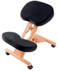 Kneeling Chair by Office Kneeling Chairs Spinesmart