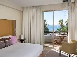 chambre avec cote d azur le luxe sur la côte d azur l hôtel radisson 1835 à cannes