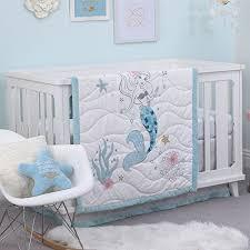 Mermaid Nursery Decor Mermaid Nursery Decor