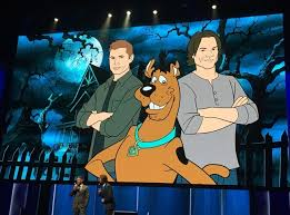 target black friday supernatural supernatural scooby doo crossover episode coming soon horror