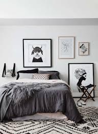chambre taupe et gris design interieur chambre taupe literie gris graphite blanc tapis