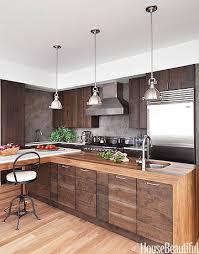 Modern Wooden Kitchen Cabinets Modern Wood Kitchen Cabinets Modern Wood Kitchen Walnut Kitchen