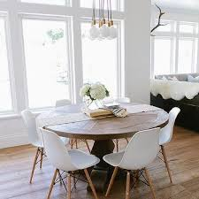 Molded Dining Chairs White Molded Plastic Dining Chairs Design Ideas