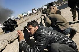 an afghan hounded by his past journalists in afghanistan under siege public radio international