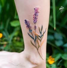 45 gorgeous floral tattoos for tattooblend