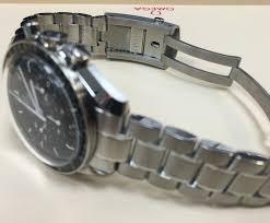 adjustable bracelet clasps images Micro adjusting clasp omega forums