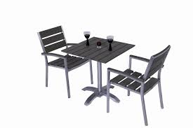 Stainless Steel Bistro Table Garden Bistro Table And 2 Chairs U2013 Valeria Furniture