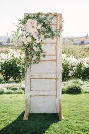 wedding backdrop doors best 25 rustic wedding backdrops ideas on wedding