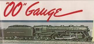 american oo today lionel oo gauge trains 101