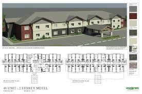 motel floor plans tofino residential mixed use community woodsmere holdings corp