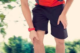 Leg Pain Going Down Stairs by What Causes Kneecap Pain When Walking Livestrong Com