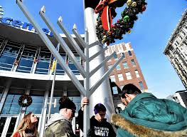 thanksgiving hanukkah 2013 hanukkah and christmas eve coincide for first time in nearly 40