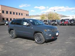 rhino jeep grand cherokee trailhawk jeep grand cherokee in durango co morehart murphy regional auto