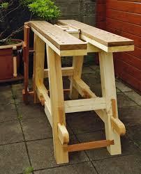 workbench built by christopher d ireland