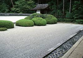 Rock Garden Zen Japanese Rock Garden Designs Home Furniture Design