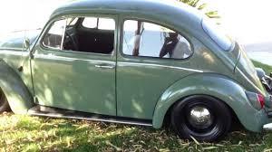 stanced volkswagen beetle 1966 vw beetle slammed youtube
