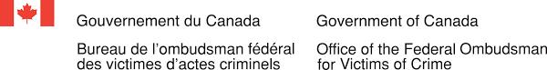 bureau gouvernement du canada le bureau de l ombudsman fédéral des victimes d actes criminels