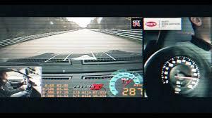 Nissan Gtr Alpha 12 - 4k race nissan gtr alpha 12 vs bugatti veyron vitesse 1200 hp