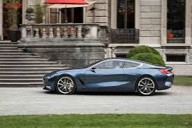 bmw van 2015 exclusive bmw 8 series concept quick drive automobile magazine