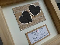 3rd wedding anniversary gift 3rd wedding anniversary gifts leather anniversary gift ideas in
