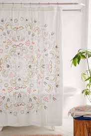 choosing the best shower curtain check it out fabrics gray