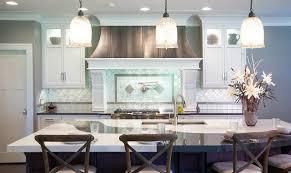 Kitchen Cabinets Restoration Restoration Hardware Style Home Transitional Kitchen