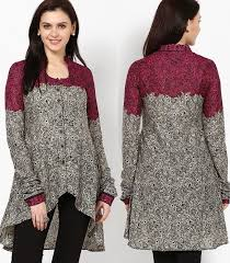 best indo western dress for college under rs 500 jirua