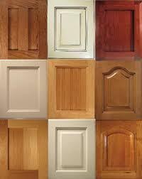 cabinet door styles by silhouette custom kitchen cabinet door