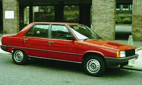 1982 renault 11 automatic related infomation specifications