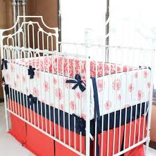 Bassinet That Hooks To Bed Baby Bedding Designer Crib Bedding Sets Custom Unique Baby