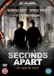 ver seconds apart