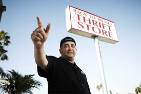 Seeking Show Cast Storage Wars Lawsuit Former Cast Member Says Show Is Rigged