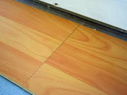 Laminate Floor Noise How To Install A Laminate Floor How Tos Diy